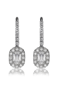 Christopher Designs Earrings L114ER-200