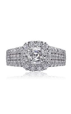 Christopher Designs Engagement Ring G94F-3-CU100 product image