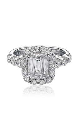 Christopher Designs Engagement Ring G52-EC200 product image