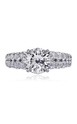 Christopher Designs Engagement ring G93-2-RD200 product image