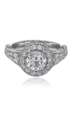 Christopher Designs Engagement Ring G38-RD100 product image
