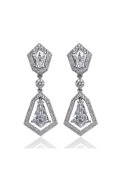 Christopher Designs Earrings Earring E69SP product image