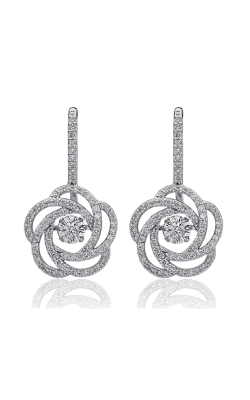 Christopher Designs Earrings Earring W38ER-050 product image