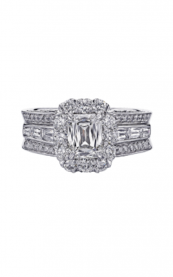 Christopher Designs Engagement Ring 76RSB-EC100 product image