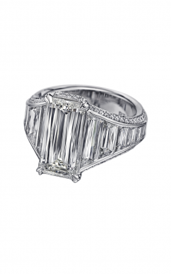 Christopher Designs Engagement Ring 97C-EC product image
