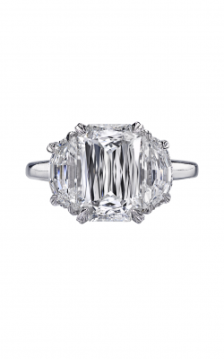 Christopher Designs Engagement Ring G86-EC300 product image