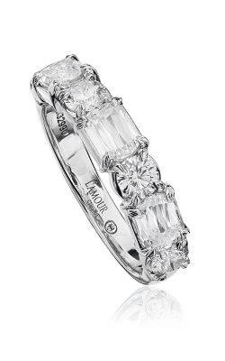 Christopher Designs Wedding band L201-7-200 product image