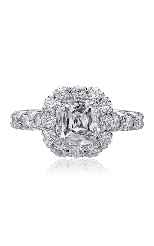 Christopher Designs Engagement ring G52-CU200 product image