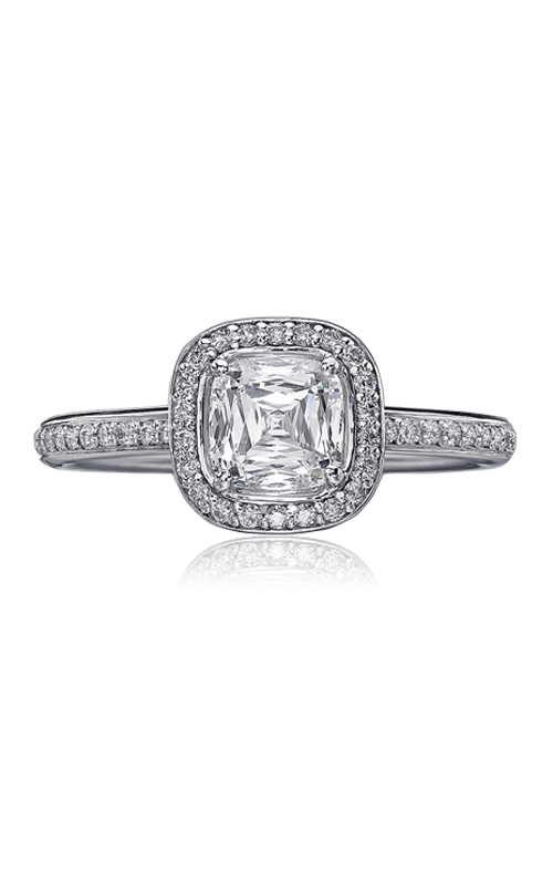 Christopher Designs Engagement ring 94R-CU100 product image