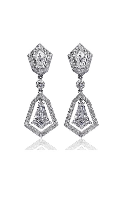 Christopher Designs Earrings Earring E69SP product image