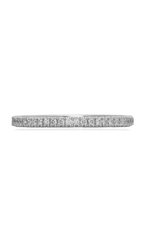 Christopher Designs Crisscut Wedding band G12AB-H product image