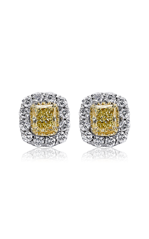 Christopher Designs Earring G52ER-YD product image