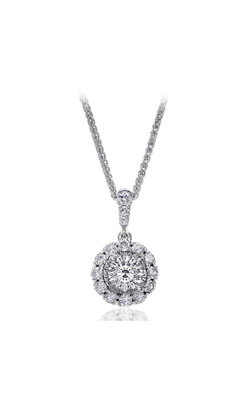 Christopher Designs Necklace G52PF-12-RD100 product image