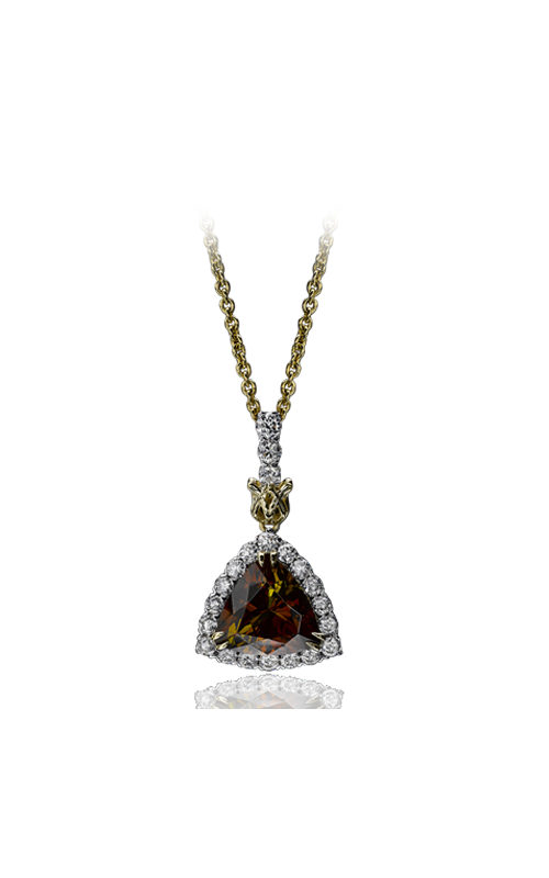 Christopher Designs Necklaces Necklace G52P-TR10M-CT product image