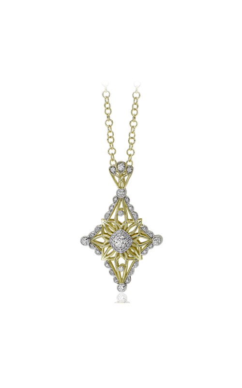 Christopher Designs Necklace P83P product image