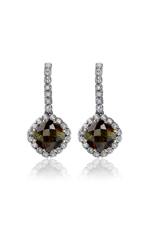 Christopher Designs Earring G62ER-CU8M product image
