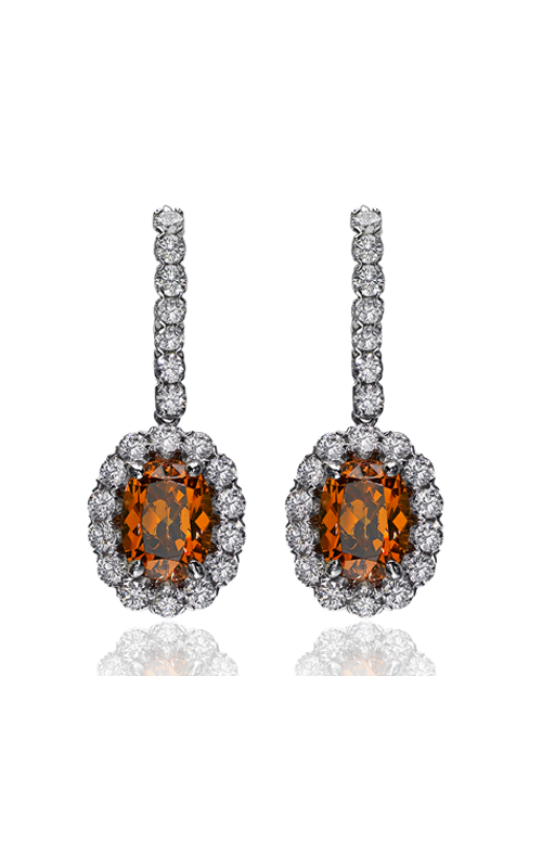 Christopher Designs Earrings G52ER-CU86M-MG product image
