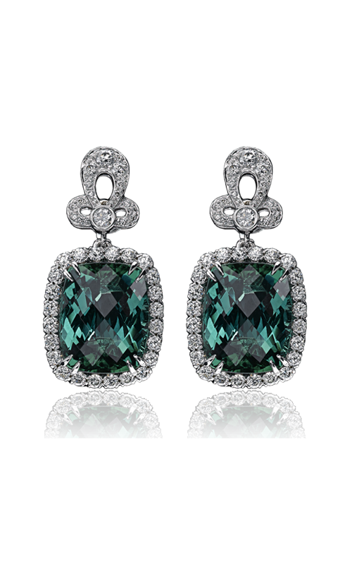 Christopher Designs Earrings G52ER-EC-GT-SP product image
