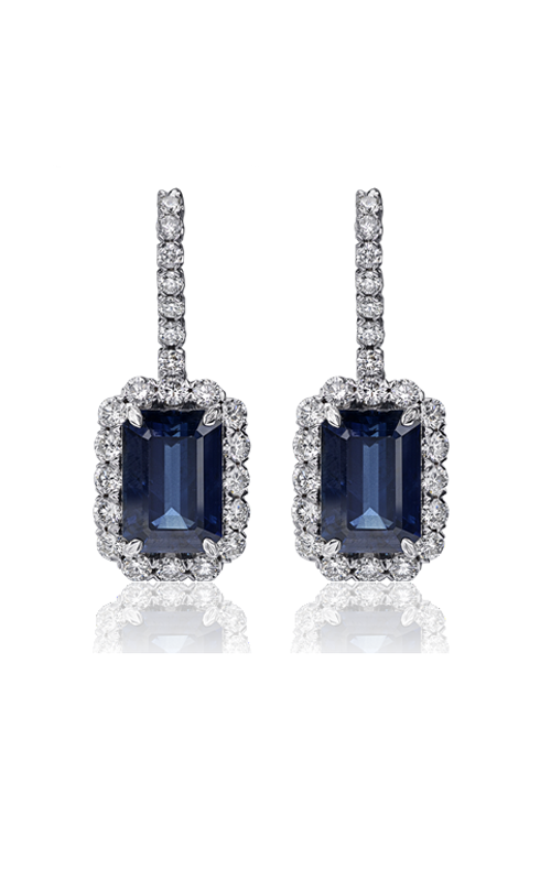 Christopher Designs Earrings G52ER-EC-S product image
