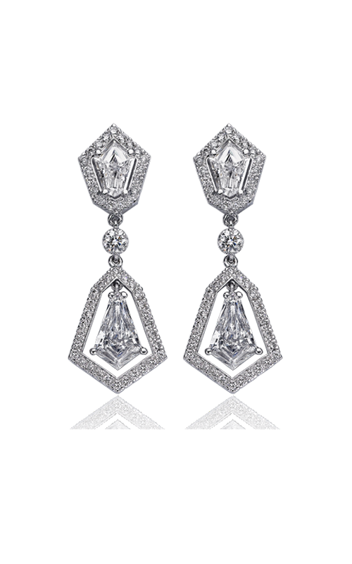Christopher Designs Earrings E69SP product image