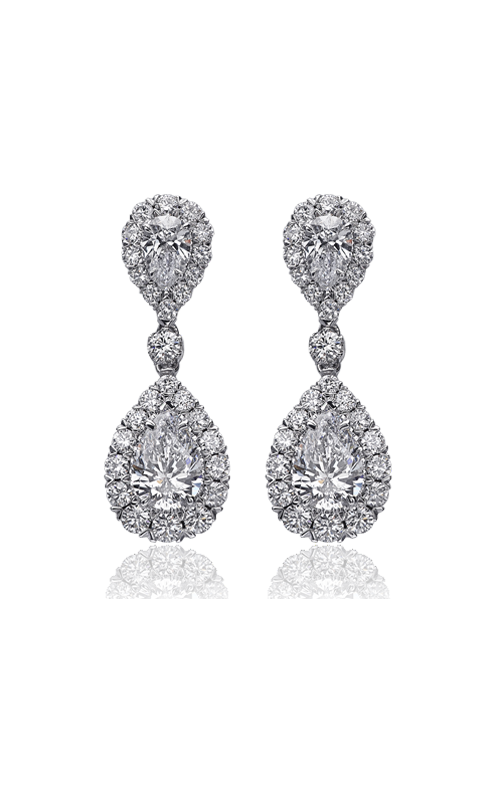 Christopher Designs Earrings E92C product image