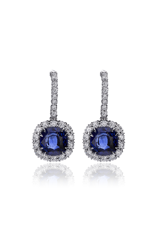 Christopher Designs Earrings G52ER-CU-S product image