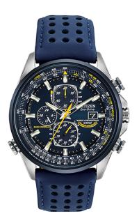 Citizen Atomic Timekeeping AT8020-03L