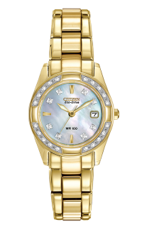 Citizen Diamond  EW1822-52D