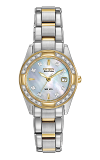 Citizen Diamond  EW1824-57D