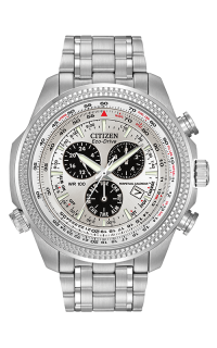 Citizen Men's Chronograph BL5400-52A