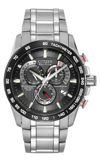 Citizen Men's Chronograph AT4008-51E