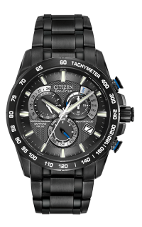 Citizen Men's Chronograph AT4007-54E