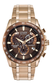 Citizen Men's Chronograph AT4106-52X
