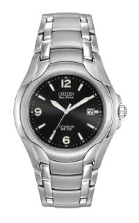 Citizen Titanium BM6060-57F