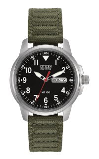 Citizen Men's Strap BM8180-03E