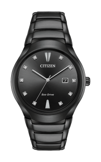 Citizen Paradigm AW1555-56G