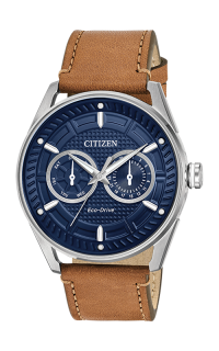 Citizen CTO BU4020-01L