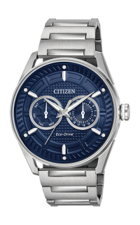 Citizen CTO BU4020-52L
