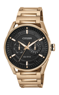 Citizen CTO BU4023-54E