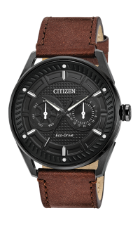 Citizen CTO BU4025-08E