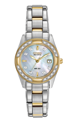 Citizen Diamond  EW1824-57D product image