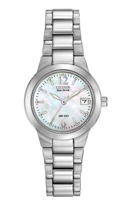 Citizen Silhouette  Watch EW1670-59D product image