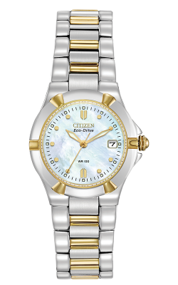 Citizen Riva Watch EW1534-57D product image
