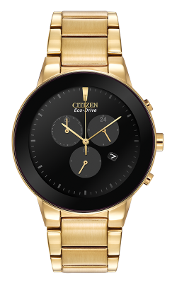 Citizen Axiom Watch AT2242-55E product image