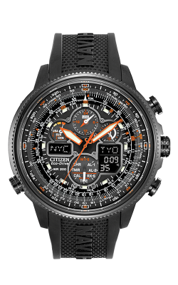 Citizen Hawk Watch JY8035-04E product image