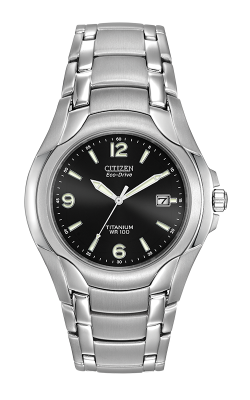 Citizen Titanium Watch BM6060-57F product image