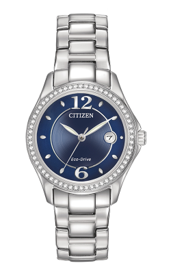 Citizen Silhouette  Watch FE1140-86L product image