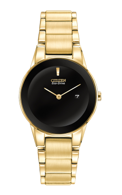 Citizen Axiom Watch GA1052-55E product image
