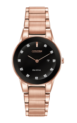 Citizen Axiom Watch GA1058-59Q product image