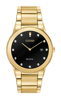 Citizen Axiom Watch AU1062-56G product image